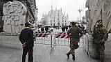Falso allarme bomba in piazza Duomo