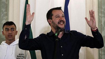 Salvini: cittadinanza? Convinto da solo