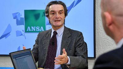 A.Fontana, no emendamenti autonomia