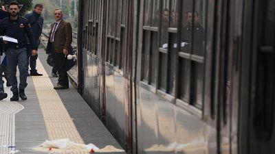Travolto e ucciso da treno nel Pavese