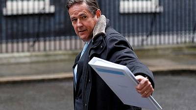 Barclays CEO Staley grabs control of investment bank, ousts Throsby