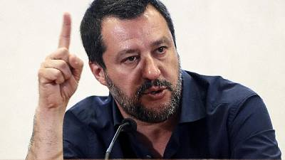 Confindustria: Salvini, smentiremo gufi