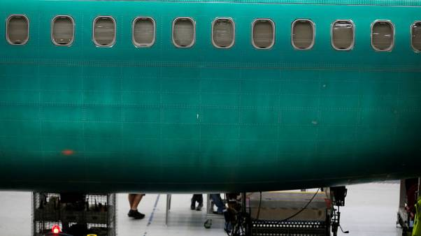 U.S. transport chief questions Boeing decisions on 737 MAX safety features