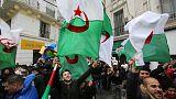 قناة العربية: الحزب الحاكم بالجزائر يدعم طلب الجيش بشأن بوتفليقة