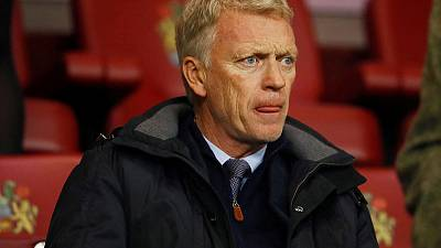 Moyes interested in Scotland job but would prefer club management
