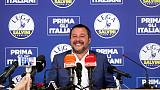 Confindustria: Salvini, fateci lavorare