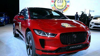S&P cuts Jaguar Land Rover, Tata credit ratings on Brexit worries