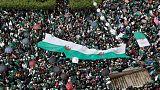 """تلفزيون: الجيش والشرطة بالجزائر يفككان خلية """"إرهابية"""" خططت لهجمات"""