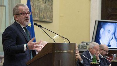 Maroni, Salvini punta a partito egemone