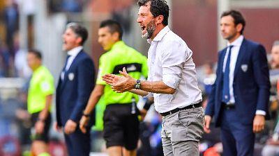 Cagliari, ds Carli rinnova fino al 2021