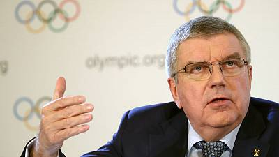 Olympics: IOC wants new Japan member as soon as possible - Bach