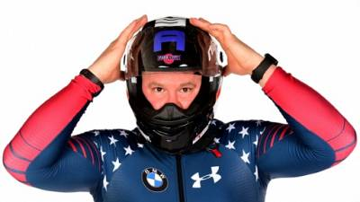 Bobsleigh: Holcomb devient double vice-champion olympique 2014 à titre posthume