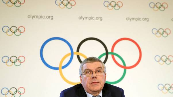 IOC wants swift and tough punishment for doping offenders