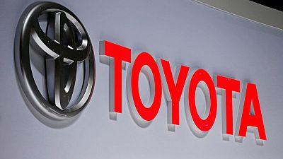 Honda, Hino to join SoftBank, Toyota's self-driving car service venture