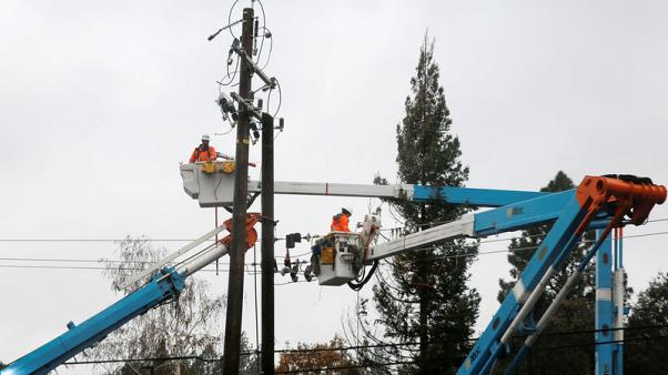 PG&E creditors propose $35 billion exit plan: Bloomberg