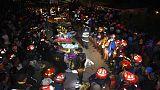 مقتل ما لا يقل عن 18 في حادث سير في جواتيمالا