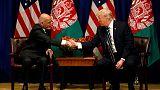 محادثات السلام مع طالبان تفتح بابا لخلاف خطير بين الرئيس الأفغاني وأمريكا