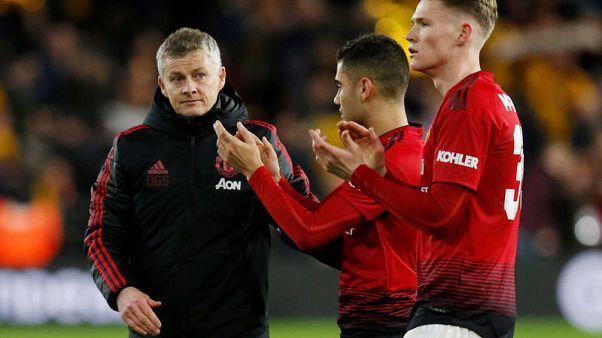 Solskjaer named permanent Manchester United manager