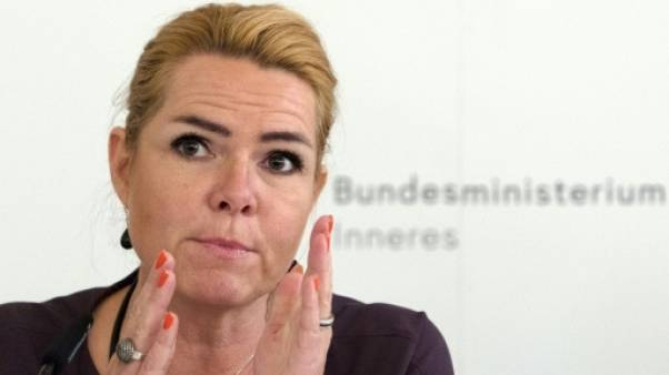 Le Danemark va priver de nationalité les enfants de jihadistes