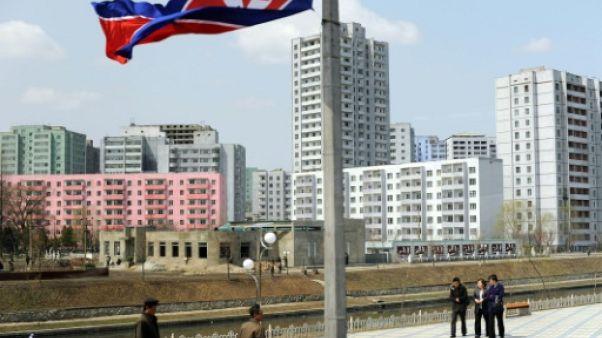 Raid anti-Pyongyang à Madrid: un mystérieux groupe d'opposants suspend ses opérations