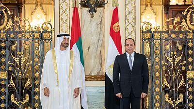 UAE, Egypt sign Memoranda of Understanding (MoUs)