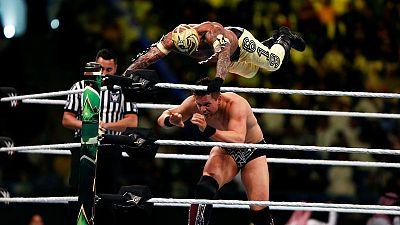 WWE's next battle royale - Investor fans vs shorts
