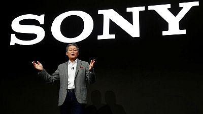 Sony turnaround architect Hirai to retire as chairman