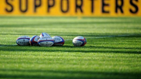 Supporters de Bayonne accusés d'homophobie: la Ligue de rugby saisit la justice