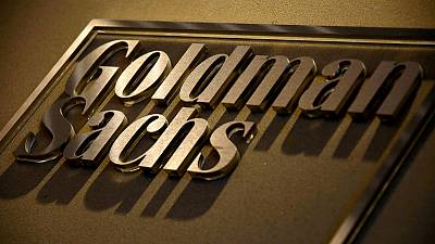 Goldman Sachs fined 34 million pounds by UK watchdog for reporting failures