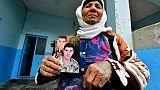L'EI s'est écroulé en Syrie, mais pour les proches de disparus la douleur domine