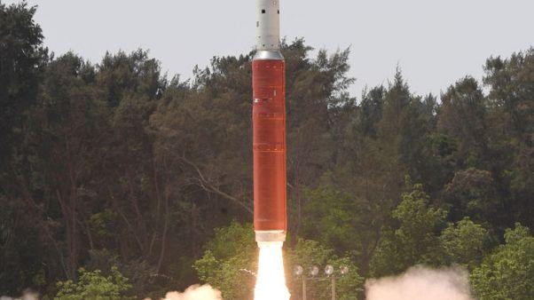 "India says space debris from anti-satellite test to ""vanish"" in 45 days"
