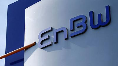 Germany's EnBW to spend $13.5 billion in networks, renewables push