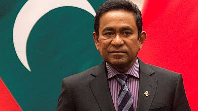 Maldives high court orders police to release former president Yameen