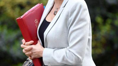 البرلمان البريطاني يناقش خطة الخروج يوم الجمعة
