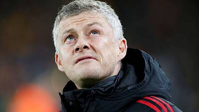 Astute Solskjaer made himself the only candidate for the job