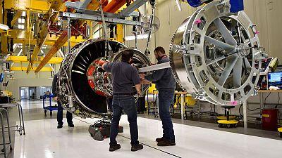 U.S. fourth-quarter GDP revised down; profits weak