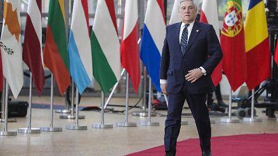 Tajani, a Europee Fdi e Lega marginali