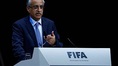 Sheikh Salman to stand unopposed in AFC presidential election