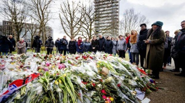 Fusillade d'Utrecht : le bilan monte à 4 morts après le décès d'un blessé