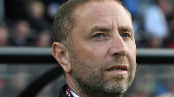 """Coupe de la Ligue: Bertrand Desplat, un président """"plus breton que les Bretons"""" pour Guingamp"""