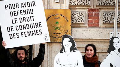 Saudi Arabia temporarily frees three women activists - SPA
