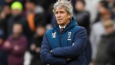 West Ham may sell Rice for the right price, says Pellegrini