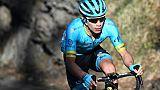 """Tour de Catalogne: """"Superman"""" Lopez passe à l'attaque"""