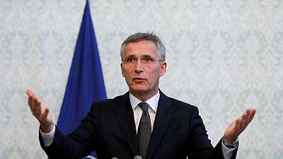 NATO's Stoltenberg to stay in top job until 2022
