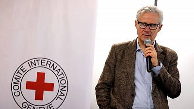 Violence in some areas of Colombia has worsened since peace deal, Red Cross says