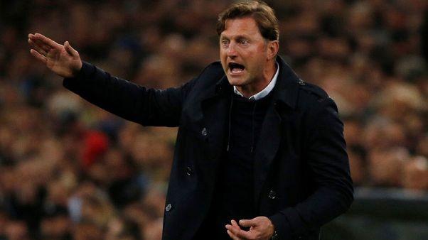 Soccer - Southampton boss blocks hotel wifi access for players