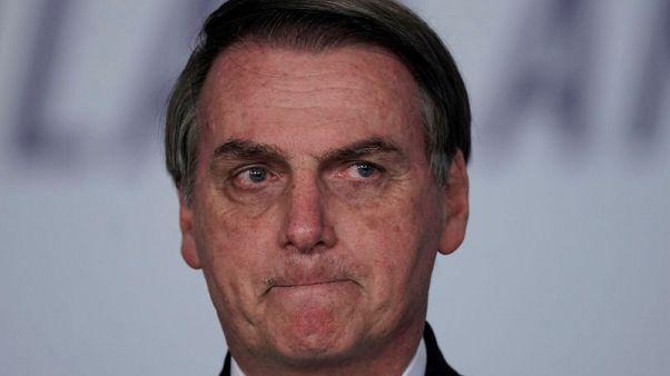 Brazil government, house speaker bury hatchet to save pension bill