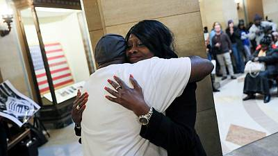 Trump extends Liberians' protected immigration status by one year