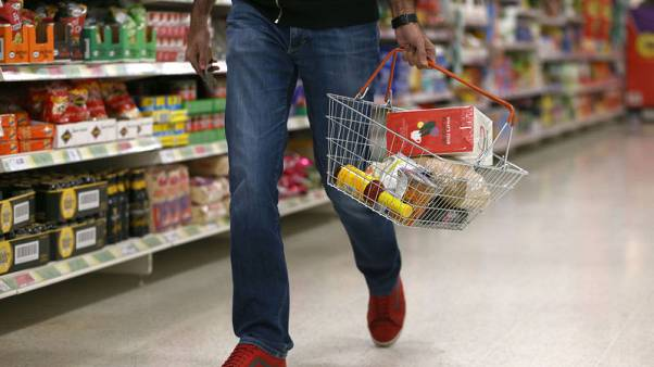 UK consumers hold their nerve in Brexit storm: GfK