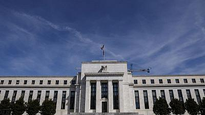 Fed done raising interest rates; significant chance of cut in 2020 - Reuters poll